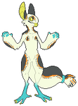 Koi Pixel [gift] by Salisburies