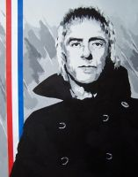 paul weller wake the nation by markcrossey