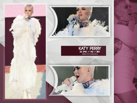 Photopack 4173: Katy Perry by PerfectPhotopacksHQ