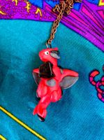 Darilth - Dragon Pendant by SonsationalCreations