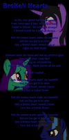 BroKeN Hearts by FrostQuill