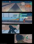 Nextuus Page 903 by NyQuilDreamer
