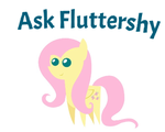 Ask Fluttershy by jared33