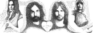 Pink Floyd by S-A--K-I