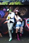future not past... N and Touko by Kasuuuchan