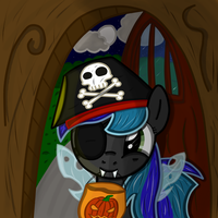 Trick Or Treat!!! by Law44444