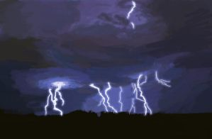 Thunderstorm 2 by CaTigeReptile