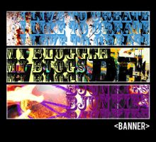 inthelab - banners by minuslife
