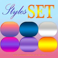 Styles SET by CandyBiebs