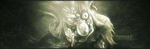 League Of Legends : Trundle by iamsointense