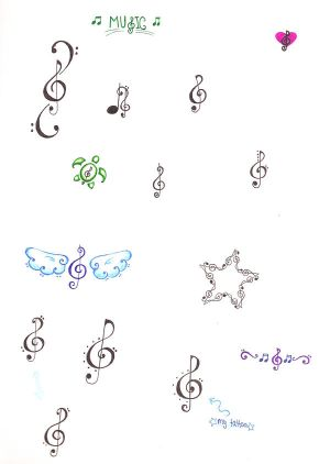 treble AND bass clef which was