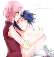 SasuSaku: I'd give anything by Fuu-sama