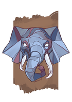 Pachyderm by Deericious