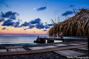 Machico Sunset by Tasha0228x