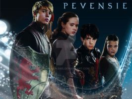 Pevensie by Archer-AMS