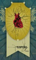 CARDIOtron by Misa9