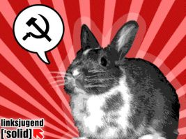 Communist cony by deep0r