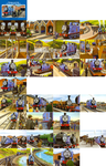 35. Thomas and the Great Railway Show (1991) by ChipmunkRaccoon2