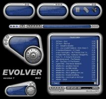 evolver v1 by boostr29