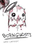 For Bornghost by SoulManX