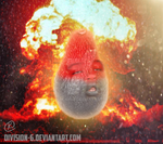 Voltorb In Real Life by DIVISION-6