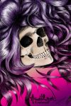 Beauty is only skin deep by Amethyst-Couture