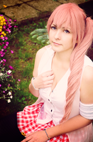 Serah Farron 4 by Dragunova-Cosplay