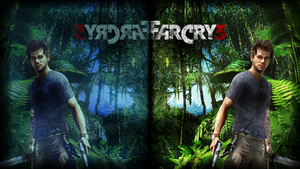 Far Cry 3 Wallpaper by PeneIopie