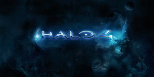 Halo 4 Wallpaper by 73H-FR33M4N