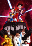 AT4W: Youngblood 5 + Star Wars 3D by MTC-Studio