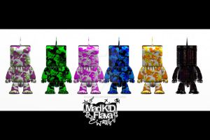 Skull Boys 1.1 by MadKIDFlava