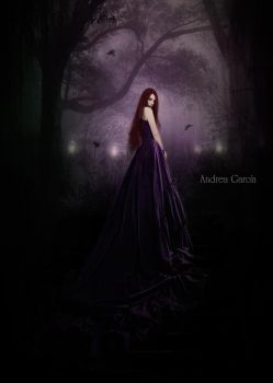 Nightside Of Eden by AndyGarcia666