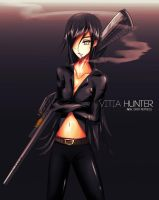 Hunter by einstery