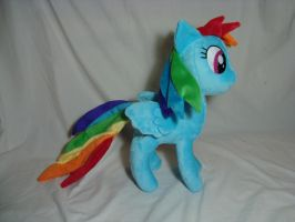 Dash 2.0 - The other side by PlanetPlush
