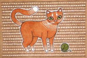 Red Cat by RedCloudlet
