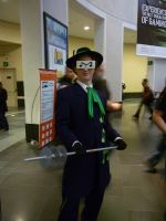 PAX East: Music Meister by Sane-Intolerant