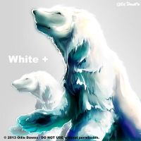 White + by Oeasis