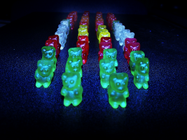March of the Gummies 2 by SCOm1359AP