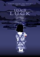 Ida's Luck Poster by katytowell