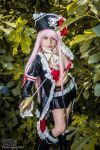At it, lads!, Liliana cosplay, Queen's Blade by Giuzzys