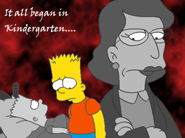 The Simpsons - The Why of Bart by KidBobobo