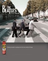 Raid Beatles by rkaponm