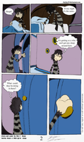 The Talk Page: 2 by Slasher12