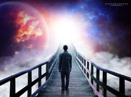 Road To Dream by mohammad1214