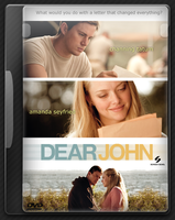 Dear John DVD by inmany