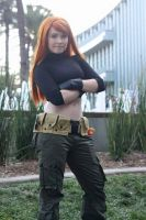 Kim Possible by SlightlyIdentical