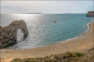 Durdle Door by BFGL