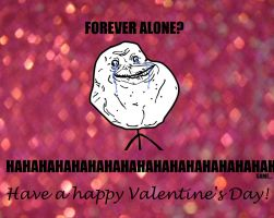Forever Alone? by Nikee97