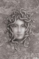 Medusa II by siffert