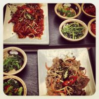 Kimchi Chronicles by Sweetybee